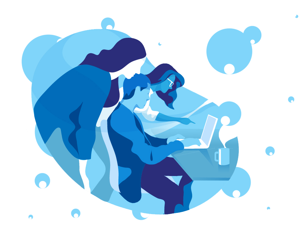 Уеб дизайн - оферта за изработка на сайт